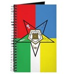 Colors of the Star OES Journal
