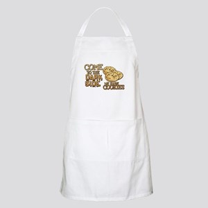 Come To The Dark Side BBQ Apron