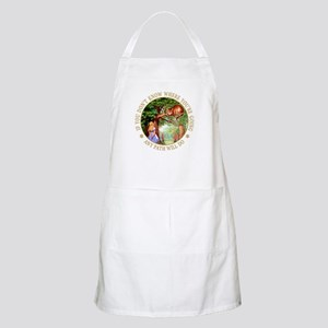ANY PATH WILL DO BBQ Apron