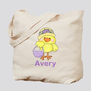 Avery's Sweet Chick Tote Bag