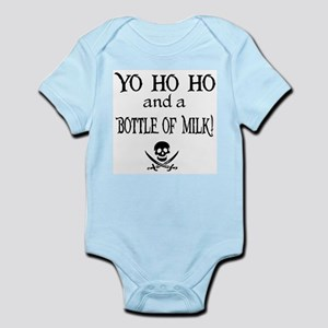 Yo Ho Ho Infant Bodysuit