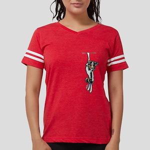 Clingy Australian Shepherd T-Shirt