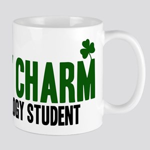 Psychology Student lucky char Mug