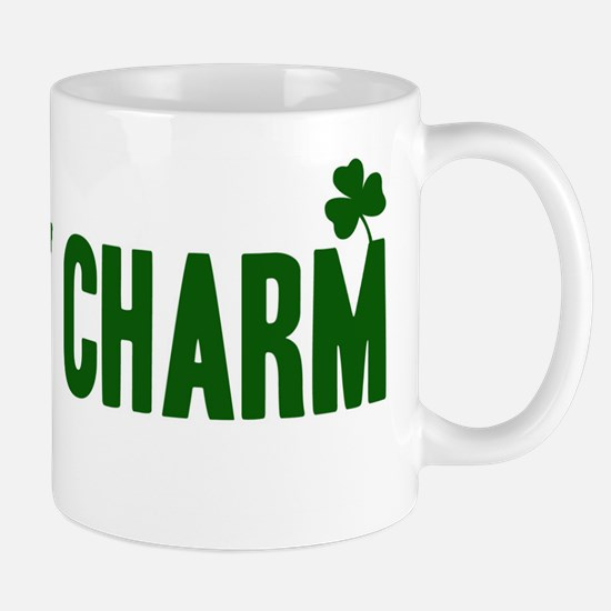 Ninja lucky charm Mug