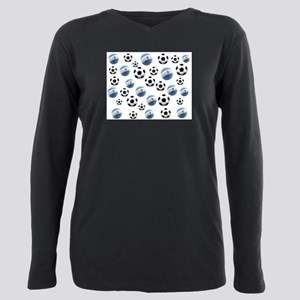 Argentina Soccer Balls T-Shirt