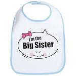 Big Sister Bib