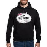 Big Sister Hoodie (dark)