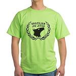Eagle & Crest Brazilian JiuJitsu teeshirt