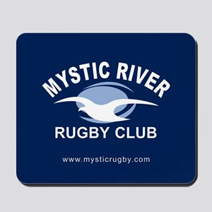 Mystic Rugby Mousepad