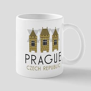 Prague Mug