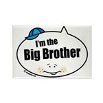Big Brother Rectangle Magnet (100 pack)