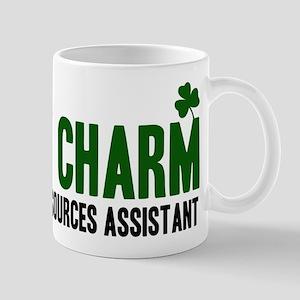 Human Resources Assistant luc Mug