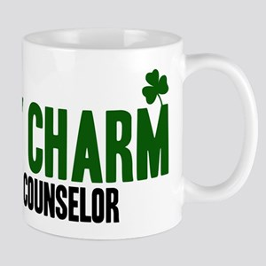 Genetic Counselor lucky charm Mug