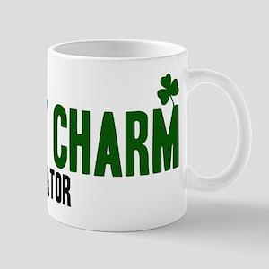 Estimator lucky charm Mug
