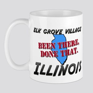 elk grove village illinois - been there, done that