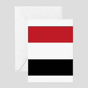 Yemeni Greeting Card