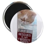 Hart Smoosh Rescue Magnets