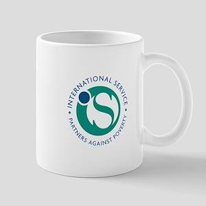 International Service Mug