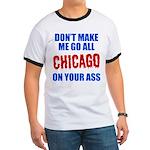 Chicago Baseball Ringer T
