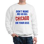 Chicago Baseball Sweatshirt