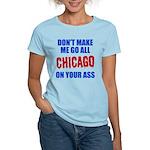 Chicago Baseball Women's Light T-Shirt