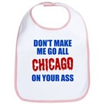 Chicago Baseball Bib