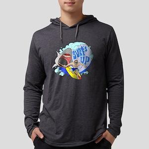 surfsup Mens Hooded Shirt