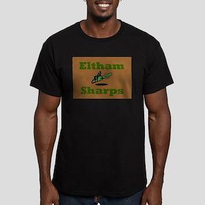 Eltham Sharps Fitted T-Shirt (dark)