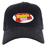 BroadwayWorld 2017 Logo Baseball Hat