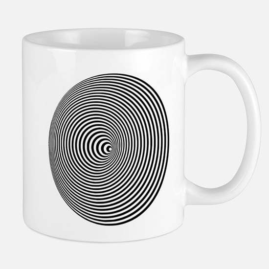 Optical Illusion Mug