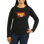BroadwayWorld 2017 Logo Long Sleeve T-Shirt