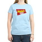 BroadwayWorld 2017 Logo T-Shirt
