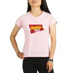 BroadwayWorld 2017 Logo Performance Dry T-Shirt