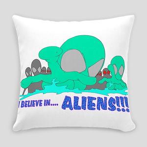 ScannedImage-21 Everyday Pillow