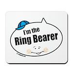 Ring Bearer Mousepad