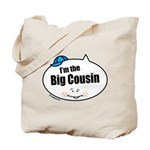 Boy Big Cousin Tote Bag