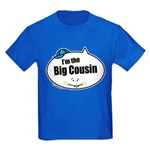 Boy Big Cousin Kids Dark T-Shirt