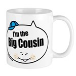 Boy Big Cousin Mug
