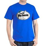 Boy Big Cousin Dark T-Shirt