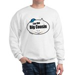 Boy Big Cousin Sweatshirt