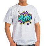 Mathadelic Surf Light T-Shirt