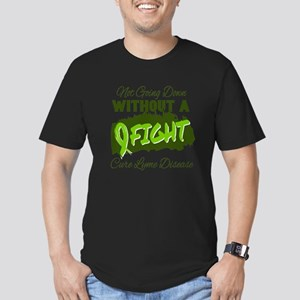 Not Going Down Without A Fight - Cure Lyme T-Shirt