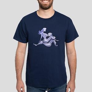 Mudflap babe 2 Tee T-Shirt