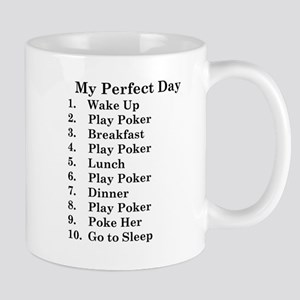 My Favorite Day Mug