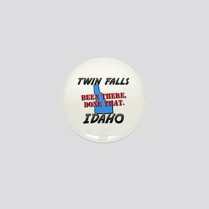 twin falls idaho - been there, done that Mini Butt