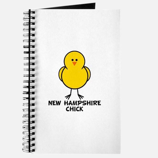 New Hampshire Chick Journal