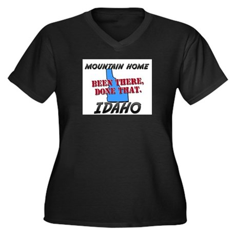 mountain home idaho - been there, done that Women'