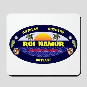 Roi Namur (Mousepad)