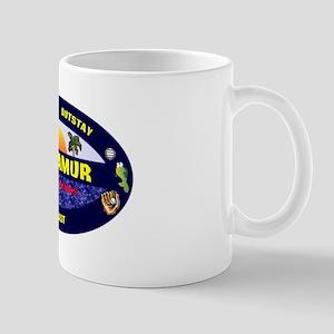 Roi Namur (Mug)