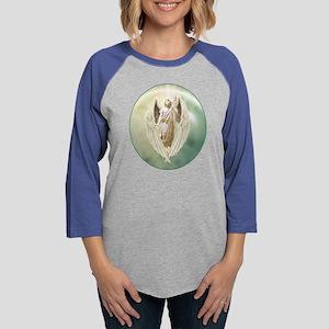 Angel Gabrie Long Sleeve T-Shirt